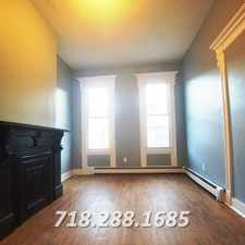 Rental info for 1367 Park Place #1 in the New York area