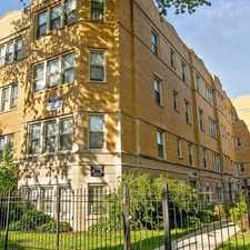 Rental info for 7915-19 S Hermitage Ave