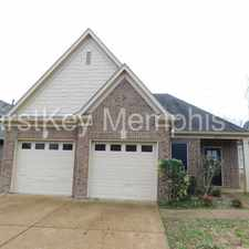 Rental info for 9279 Windy Meadow Lane Cordova TN 38016 in the Memphis area