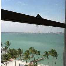 Rental info for 1867 Northeast 79th Street in the Miami Beach area