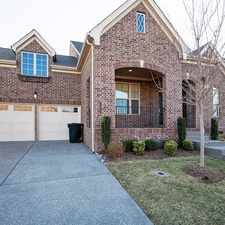 Rental info for 303 Fanchers Court