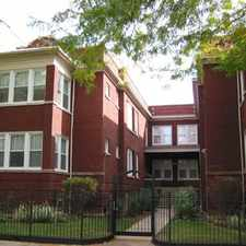 Rental info for 7715 N Ashland #2E in the Chicago area