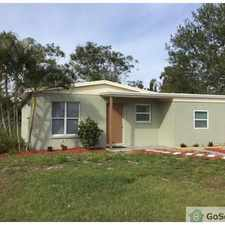 Rental info for New remodeled 4 bed room 2 bath house. Ready to move in now. Section 8 approved.