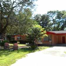 Rental info for 3BR/1BA With WD Connections in the Gainesville area