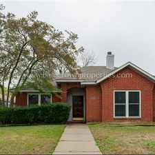Rental info for PENDING 4 Bedroom Garland Home With Office in the Dallas area