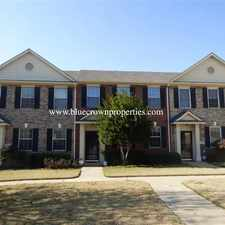 Rental info for 2 Bedroom 1.5 Bath Townhome in the Richardson area