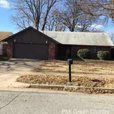 Rental info for 1130 N Juniper Ave in the Tulsa area