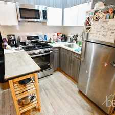 Rental info for 1661 Carroll Street #1r in the New York area