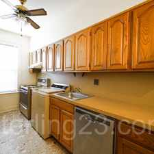 Rental info for 24-14 Crescent Street #2fl in the New York area