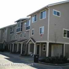 Rental info for 1180 N 198th St.