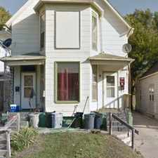 Rental info for 1420 Dorcas St in the Omaha area