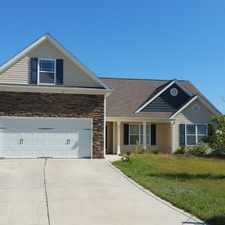Rental info for 802 Dahlia Court in the Fleming Island area