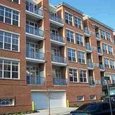 Rental info for 55 Mallory Avenue in the Jersey City area