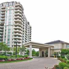 Rental info for 10 Bloorview Place #1807 in the Henry Farm area