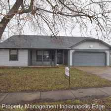 Rental info for 3235 N Pawnee Drive in the Indianapolis area