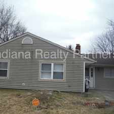 Rental info for Nice Family Home located in Lawrence. in the Indianapolis area