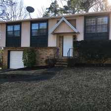 Rental info for 2635 Janice Circle Northeast in the Birmingham area