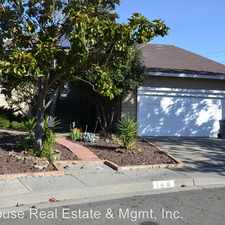 Rental info for 140 Sylvia Ct