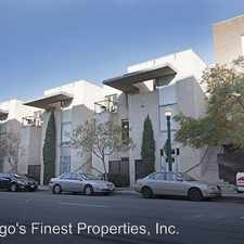 Rental info for 1601 Kettner Unit 30 in the San Diego area