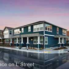 Rental info for 1702 L. Street 121 in the Edison area