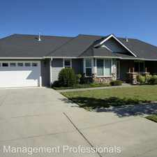 Rental info for 1467 SW David in the Grants Pass area