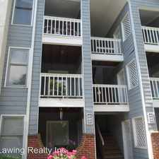 Rental info for 430 Queens Road Unit 421 in the Cherry area