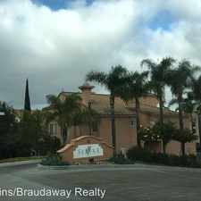 Rental info for 1358 Serena Circle #2 in the Rancho - Del Rey area