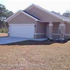 Rental info for 2906 Cocoa Court in the Panama City area