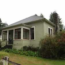 Rental info for 39 E 17th ST in the Arcata area