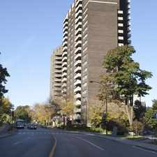 Rental info for 195 Côte in the Plateau-Mont-Royal area