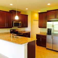 Rental info for 25236 Cordera Point Drive