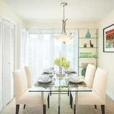 Rental info for 1 Norwest Drive #626R