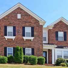 Rental info for 5013 Clover Hill Road in the Charlotte area