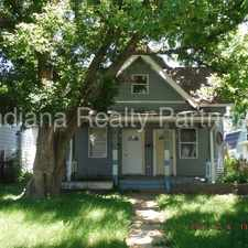 Rental info for 1425 South Alabama Street in the Indianapolis area
