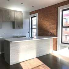 Rental info for 231 Linden Boulevard