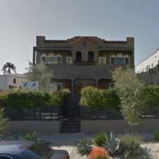 Rental info for Three Bedroom In West Los Angeles in the Los Angeles area