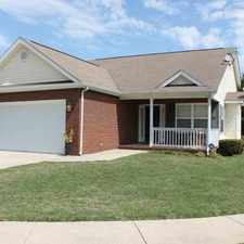 Rental info for 7143 Tyner Crossing Drive in the Chattanooga area