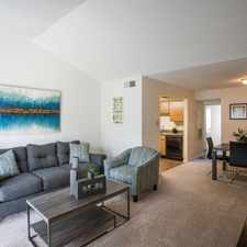 Rental info for Mission James Place