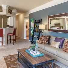 Rental info for Legacy at Western Oaks in the Circle C Ranch area