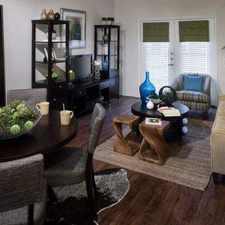 Rental info for Hyde Park at Ribelin Ranch in the Austin area