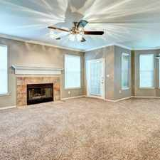 Rental info for Regency at Dell Ranch in the Round Rock area