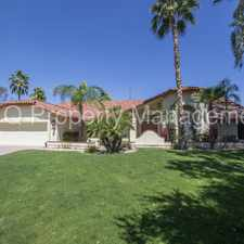 Rental info for McCormick Ranch Beauty! in the Scottsdale area