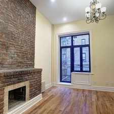 Rental info for 160 West 80th Street #1RR in the New York area