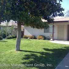 Rental info for 2154 Woodberry Avenue in the San Jacinto area