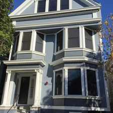 Rental info for 2331-33 Bryant Street in the San Francisco area