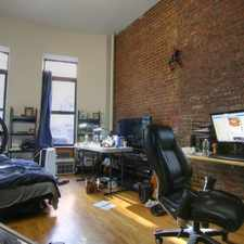 Rental info for W 90th St & Columbus Ave in the New York area