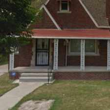 Rental info for $1000 3 bedroom House in Detroit Northwest in the Detroit area
