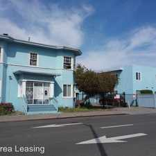 Rental info for 1618 6th Avenue in the Oakland area