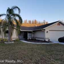 Rental info for 4206 parkway blvd