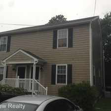 Rental info for 2459 Pleasure House Rd^^ in the Virginia Beach area